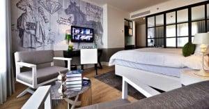 מלון אינדיגו 3