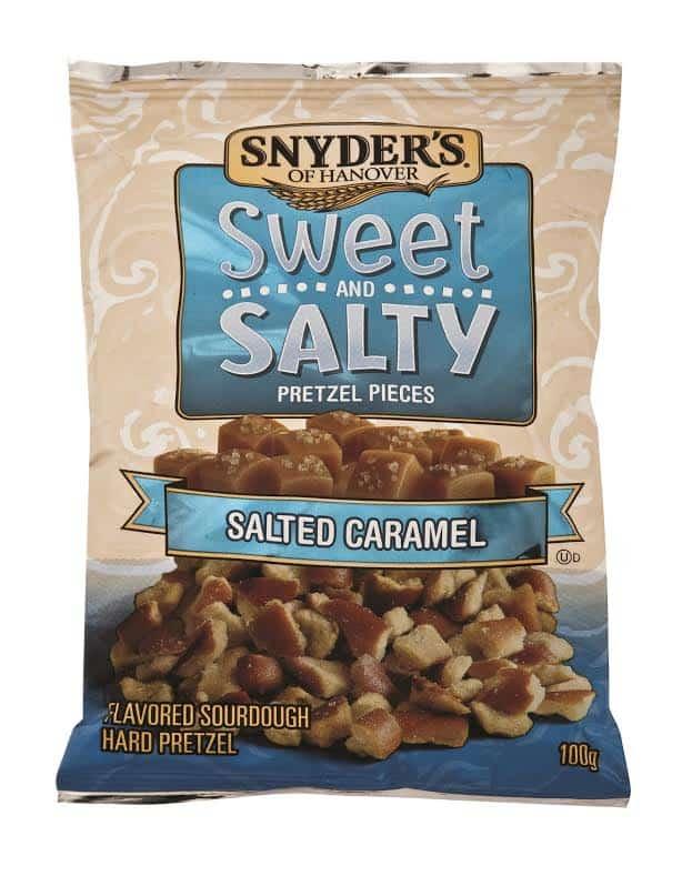 salty 1