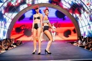 ביוטי סיטי תצוגת אופנה 2