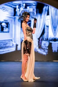 ביוטי סיטי תצוגת אופנה 7