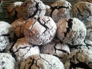 בר אל עוגיות שוקולד ללא גלוטן