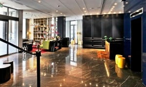 מלון אינדיגו 2