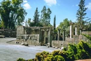 פארק קצרין העתיקה 2