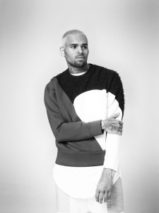 Chris Brown 2