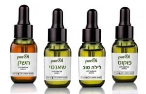 pure oil 1