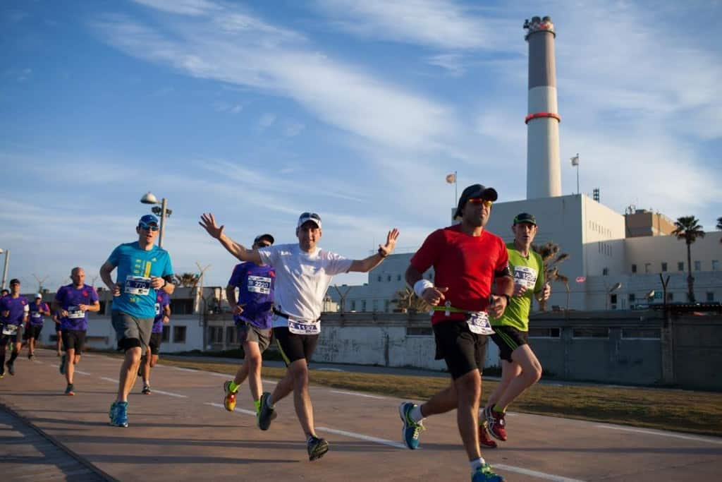 maratontlv 4