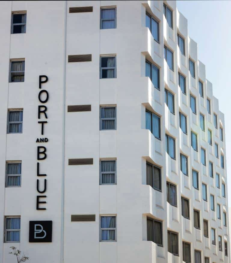 port 6