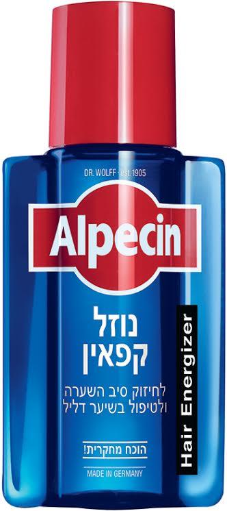 alpecin 3