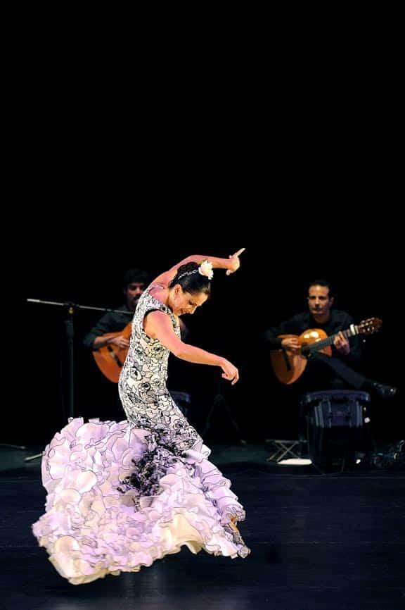 flamenko 1